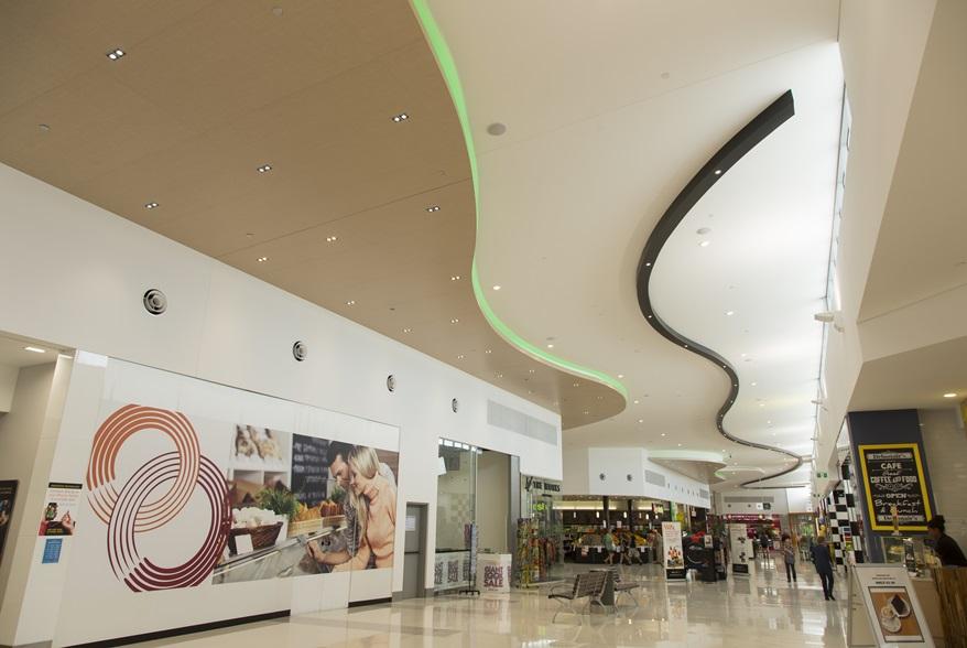 Kippa Ring Shopping Centre Qld